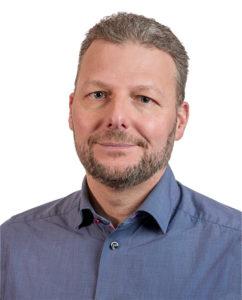 Fredrik Vojbacke