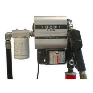 Dieselpump KSK 70 SM, 230V