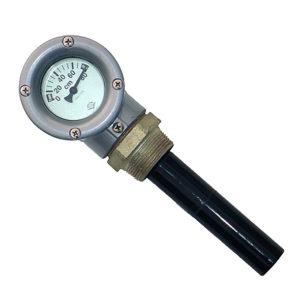 Nivåmätare för ADR/IBC-tank