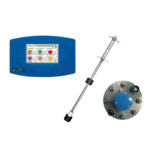 Automatiskt tankmätningssystem