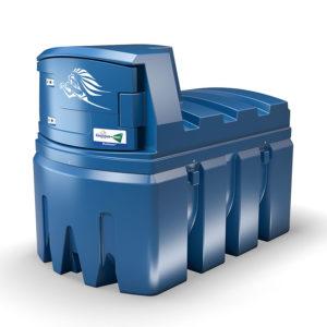 Ad-Blue tank Bluemaster 2500 liter