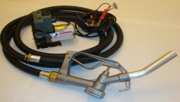 24V Pump (Begränsat Parti)