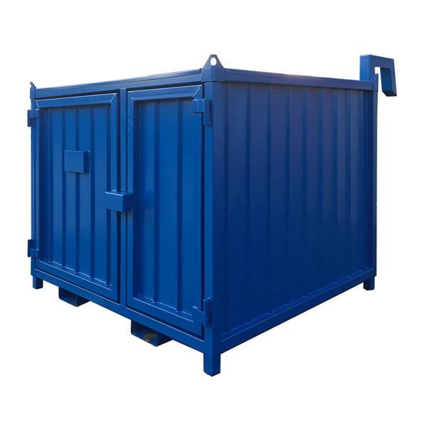 Kombi Containertank - IBC - transportgodkänd