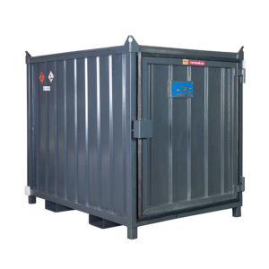 Containertankar