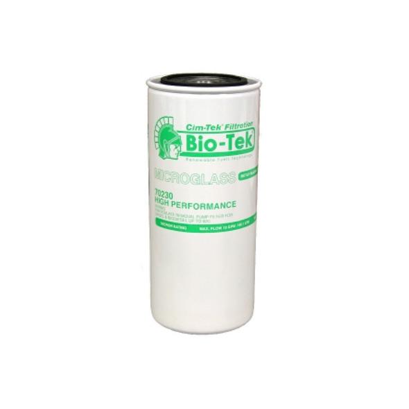 Bränslefilter Hydroglass FE6 260BHG 10