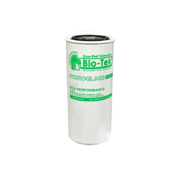 Bränslefilter Hydroglass FE7 260BMG 10