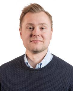 Sebastian Thurfjell