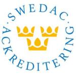 swedac-ackreditering