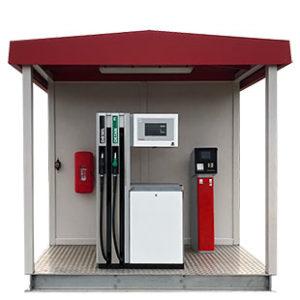 Tankstationer
